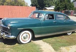 1948 Hudson Commodore  Used  Petrol  Green  91 744 Km