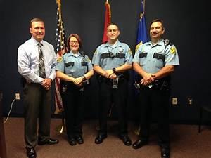 Sheriff's Office announces promotions | ClarksvilleNow.com