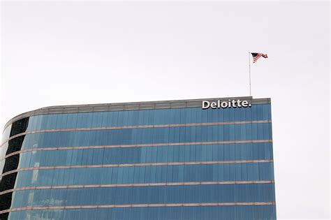 learn  internship opportunities  deloitte