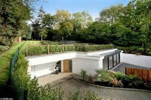 Spectacular House With Underground Garage by Spectacular Underground Home Home Design Garden