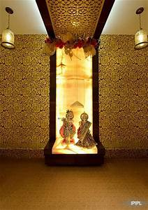 Interior Design Ideas For Pooja Room - Myfavoriteheadache