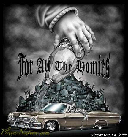 LIL HOMIES ART - a gallery on Flickr