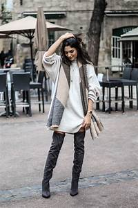 june sixty five With robe pull et cuissarde