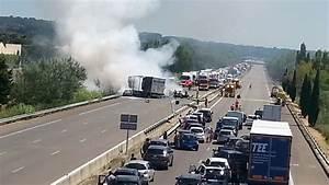 Accident Ile De France : accident sur l 39 a7 la circulation r tablie dans les deux sens toujours trois morts et un ~ Medecine-chirurgie-esthetiques.com Avis de Voitures