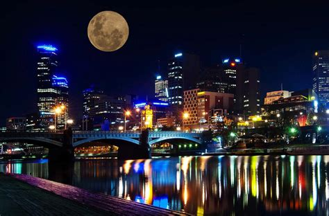 Melbourne Wallpaper 31