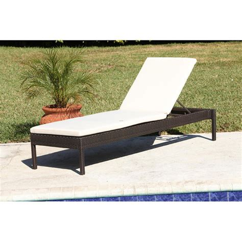 resin wicker chaise lounge design bookmark 8428