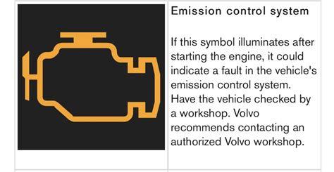 check engine light symbol  instrument panel today