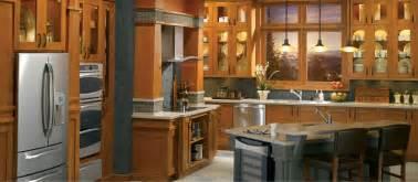 custom design kitchen islands custom kitchen photo cooking center aspen cabinets maple island