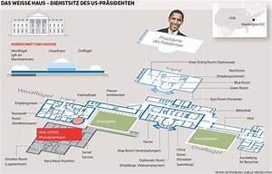 Weißes Haus Grundriss : machtzentrale mit 132 zimmern das weisse haus ist ~ Lizthompson.info Haus und Dekorationen
