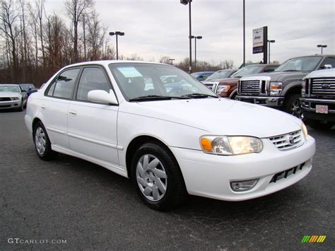 toyota msrp 2001 toyota corolla s news reviews msrp ratings with