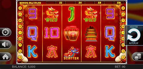 May Dance Festival Slot Machine Online ᐈ Spinomenal