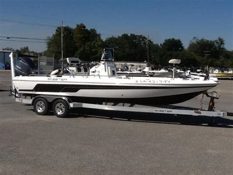 Used Boats Louisiana by Used Bay Boats For Sale In Louisiana United States Boats