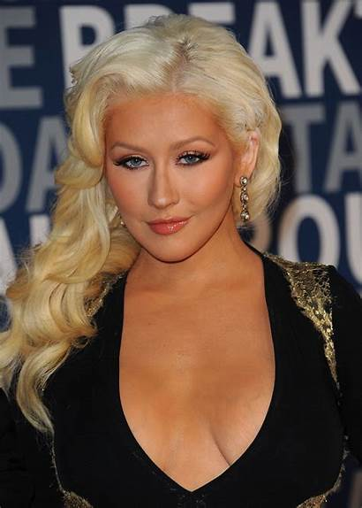 Aguilera Christina Breakthrough Prize Ceremony Celebzz Ancensored