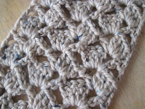 crochet scarf pattern getting hooked my crochet scarf super easy pattern
