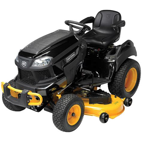 craftsman garden tractor 15 best lawn mowers and tractors smarthome guide