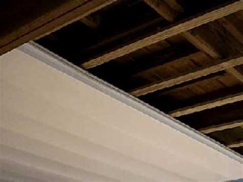 tuftex deck drain deck ceiling systems