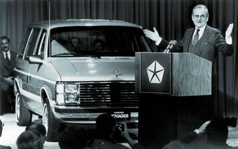Chrysler Iacocca by Iacocca An Automotive And The Decisions