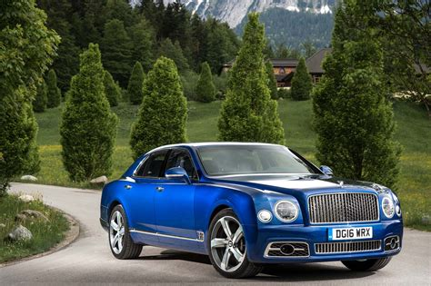 bentley canada bentley mulsanne reviews research new used models