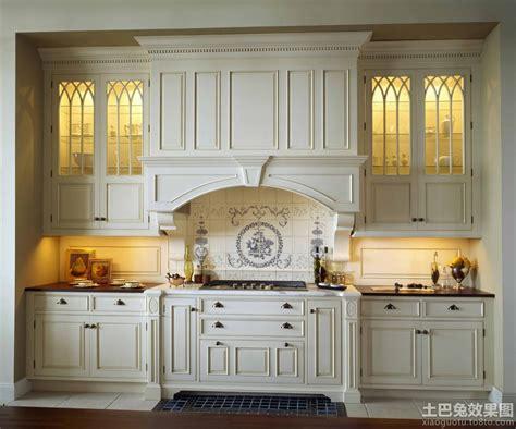 kitchen design pic 2013欧式橱柜效果图 土巴兔装修效果图 1306