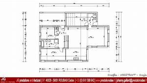 jg dessin architectural plan rdc pour permis de With dessin de maison en 3d 9 jg dessin architectural permis de construire