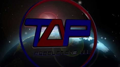 Tap Productions Motion Logo