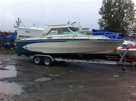 glastron caribbean v253 1975 used boat for sale in rivi 232 re du loup boatdealers ca