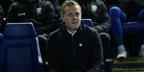 'The key is to have that energy' - Garry Monk on Sheffield ...