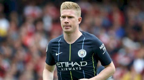 'Não tenho pena do Liverpool, fomos melhores', diz Kevin ...