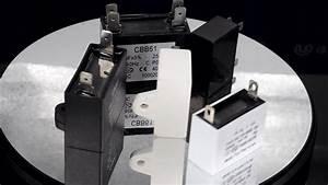 4 Pin Ceiling Fan Wiring Diagram Capacitor Cbb61 Thailand