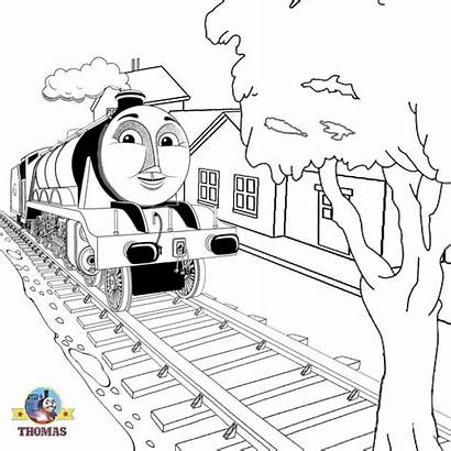 Thomas Coloring Train Friends Gordon Spencer Boys
