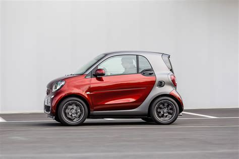 2018 Smart Fortwo Brabus Tailor Made Picture 571369