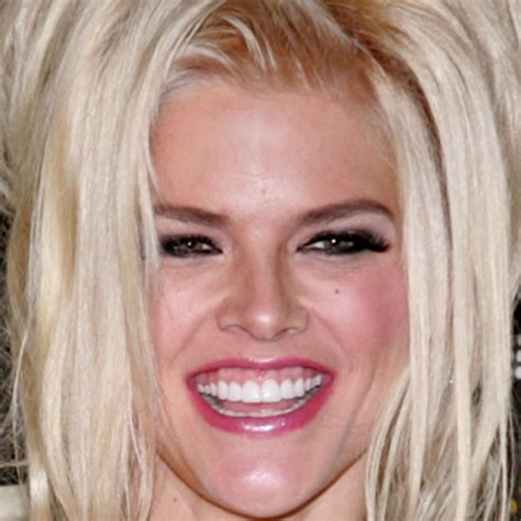 anna nicole smith classic pin ups reality television