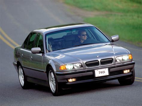 Bmw 7 Series E38 Picture 10121 Bmw Photo Gallery