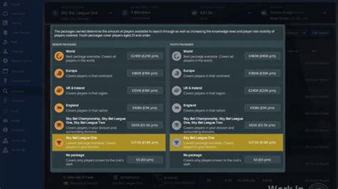 football manager 2019 news release date and the 5 features we want to see expert reviews