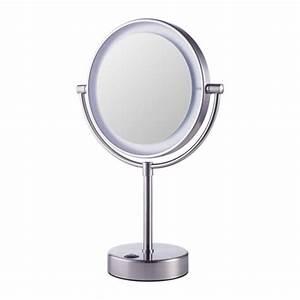 kaitum miroir avec eclairage integre ikea With miroir avec eclairage integre