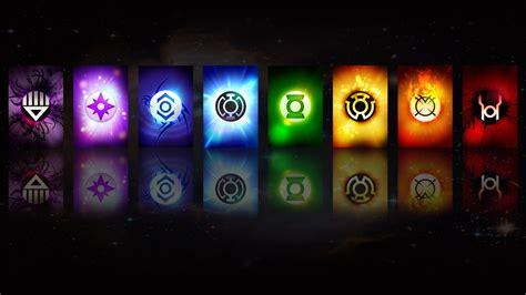 green lantern lantern corps dc comics wallpapers hd