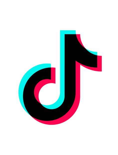 Tik Tok Logo Coloring Pages - hot tiktok 2020