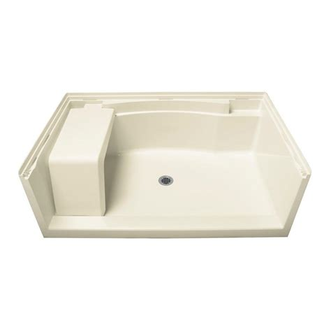 Shower Base 54 X 36 - sterling accord 36 in x 60 in single threshold shower
