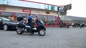 Piaggio Mp3 400 : piaggio mp3 400 lt 2010 roller kurze testfahrt youtube ~ Medecine-chirurgie-esthetiques.com Avis de Voitures