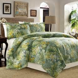 tommy bahama bedding cuba cabana duvet cover collection