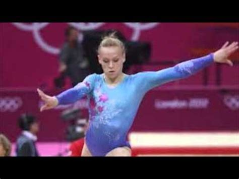 Gymnastics floor music for levels 6 duration: Easy Listening Just One Touch Gymnastic Dance Routine Floor Music - YouTube