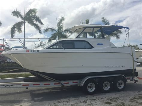 Bayliner 242 Classic 2005 For Sale For ,900