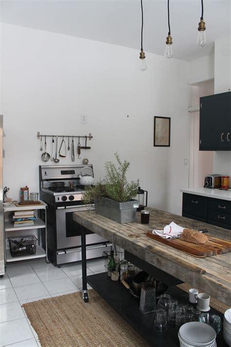 industrial kitchen island industrial style kitchen dgmagnets com