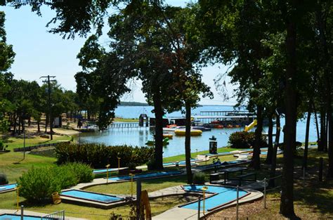 Lake Murray Oklahoma Boat Rentals by Lodge And Cabins Lake Murray