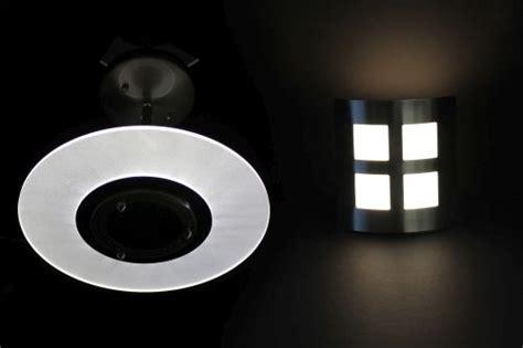 new light technology global lighting technologies featuring new led based light