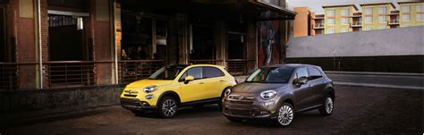 Cost Of New Fiat by Fiat 500x Price And Mpg