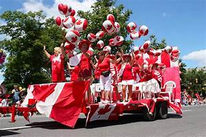 It's going to be a sensational Canada Day in Peterborough ...