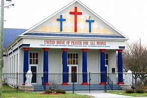 United House Of Prayer For All People