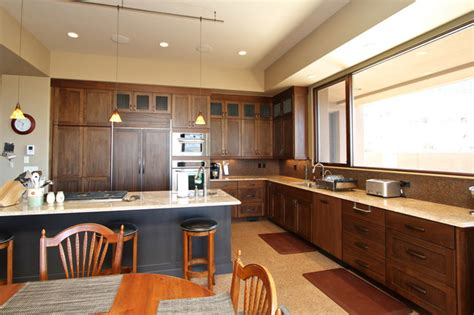 how to install cabinets in kitchen mahogany 8685