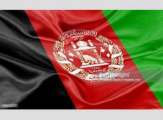 Afghanische Flagge StockFotos und Bilder Getty Images